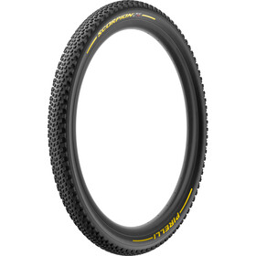 "Pirelli Scorpion XC H Faltreifen 29x2.20"" black/yellow"